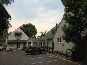 Northcliff Manor Guesthouse Johannesburg