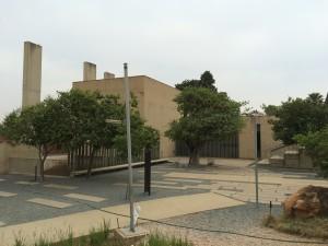 Apartheidsmuseum Johannesburg